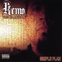 Simple Plan — Kemo The Blaxican