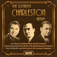 The Definitive Charleston Album — сборник