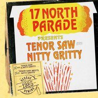Tenor Saw Meets Nitty Gritty — Tenor Saw & Nitty Gritty