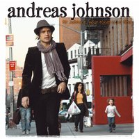 Mr Johnson, Your Room Is On Fire — Andreas Johnson