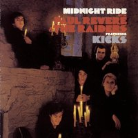 Midnight Ride — Paul Revere & The Raiders