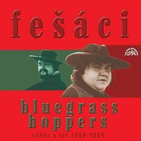 Bluegrass Hoppers — Fesaci