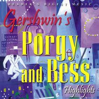Reader's Digest Music: Gershwin's Porgy And Bess: Highlights — сборник