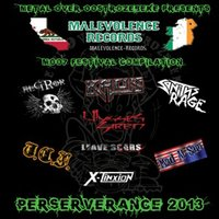 Perseverance 2013 (Malevolence Records Presents) — сборник