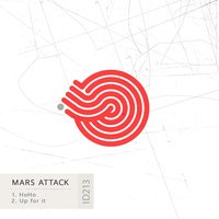Up for It — Mars Attack