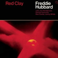 Red Clay — Freddie Hubbard