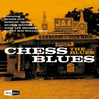 One & Only - Chess Blues — сборник