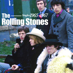 The Rolling Stones - The Spider And The Fly