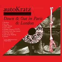 Kitsuné: Down and Out in Paris and London — autoKratz