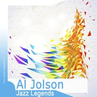 Jazz Legends: Al Jolson — сборник