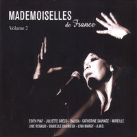 Mademoiselles de France Vol. 2 — Sampler