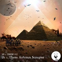 Us & Them Autumn Sampler — сборник