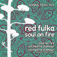 Soul On Fire — Red Fulka