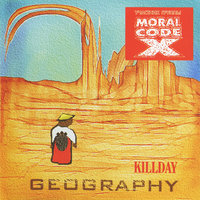 Geography — Killday-Stratosfera