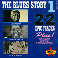 The Blues Story 1 — Bessie Smith