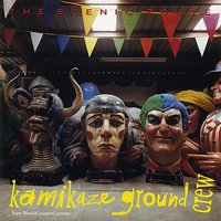 Kamikaze Ground Crew: The Scenic Route — Kamikaze Ground Crew