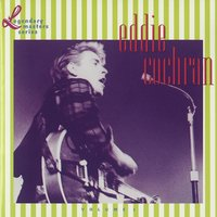 The Legendary Master Series — Eddie Cochran