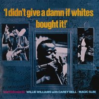I Didn't Give A Damn If Whites Bought It Vol. 3 — сборник