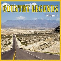Country Legends, Vol. 1 — сборник