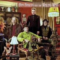 Ron Rogers and the Wailing Wind — Ron Rogers and the Wailing Wind
