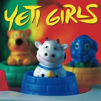 Kitty Train — Yeti Girls