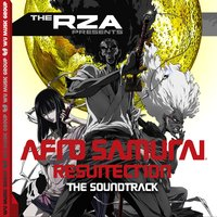 Afro Samurai: Resurrection — RZA