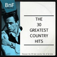 The 30 Greatest Country Hits — сборник