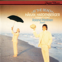 At the Beach — Roland Pontinen, Hakan Hardenberger