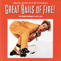 Great Balls Of Fire — сборник