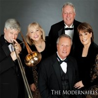 Come Out Swingin'! (feat. Jimmy Stephens, Scott Whitfield, Julie Dickinson, Ginger Berglund & Joe Croyle) — The Modernaires
