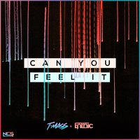 Can You Feel It — T-Mass & Enthic, T-Mass, Enthic