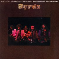 The Byrds — The Byrds