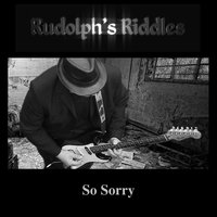 So Sorry — Rudolph's Riddles