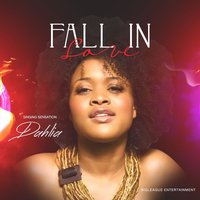 Fall in Love — Dahlia