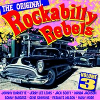 Rockabilly Rebels 3 — сборник