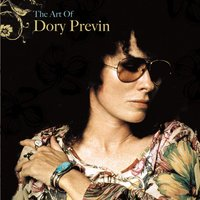 The Art Of Dory Previn — Dory Previn