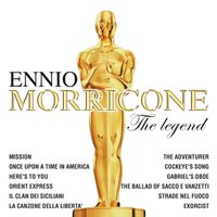 Ennio Morricone The Legend — Symphonic Orchestra