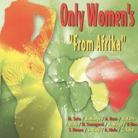 "Only Women's: ""From Africa"" — сборник"