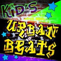 Kid's Urban Beats — Party Kids Biz