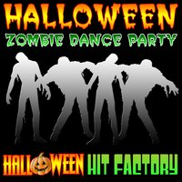 Halloween Zombie Dance Party — Halloween Hit Factory