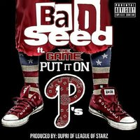 Put It On P's - Single — Bad Seed