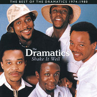 Shake It Well: The Best Of The Dramatics 1974 - 1980 — The Dramatics