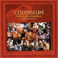 Anthology — Colosseum