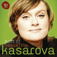 Best of — Vesselina Kasarova
