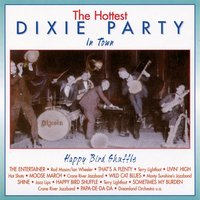 The Hottest Dixie Party in Town: Happy Bird Shuffle — сборник