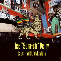 Essential Dub Masters — Lee Perry