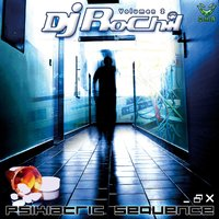 Vol.2 - Psikiatric Sequence — Dj Rochil