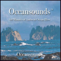 Oceansounds - 60 Minutes of Ocean Bliss — Nelson May