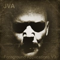 Foreground Applications V3 — JVA