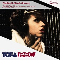Switch Ep — Pablito, Nicola Romeo